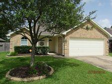 4226 Chisholm Trl, Santa Fe, TX 77510