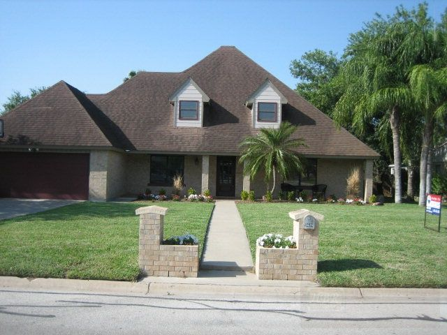 5626 la cana dr harlingen tx 78552 home for sale and real estate listing