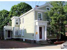 7 Lyon St, New Haven, CT 06511