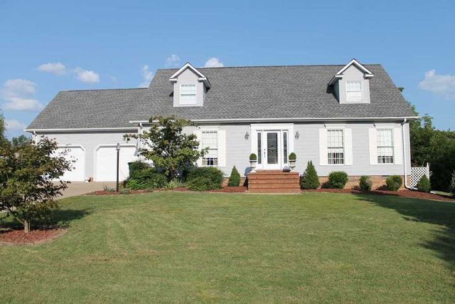 New Homes For Sale Murray Ky