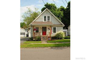 216 Price St, Lockport-City, NY 14094