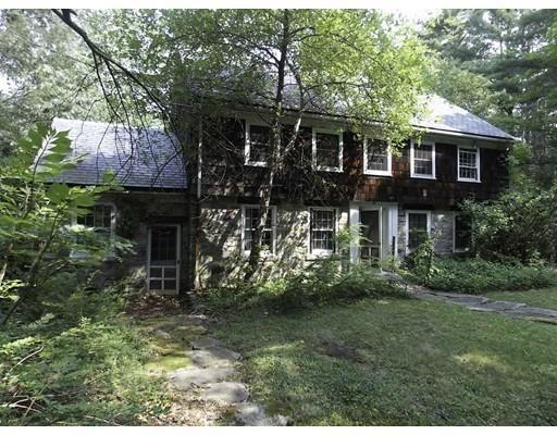 305 wattaquadock hill rd bolton ma 01740 home for sale for Classic house of pizza bolton ma