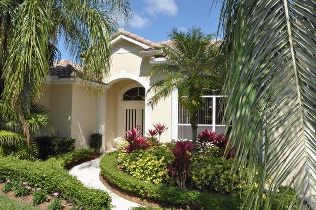 Home For Rent 44 Cayman Pl Palm Beach Gardens Fl 33418