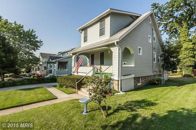 12 ridge rd n  catonsville  md 21228 home for sale and