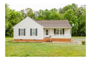 494 East Chinquapin Rd, King William, VA 23086