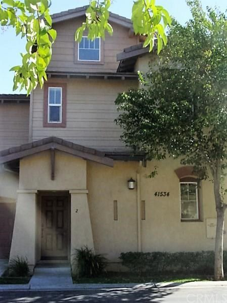 Ordinaire 41534 King Palm Ave Unit 2, Murrieta, CA 92562