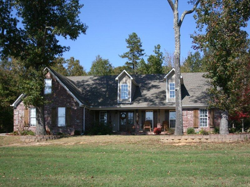 an unaddressed greenbrier ar 72058 home property record