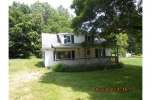 734 Burger Ave, Mansfield, OH 44906