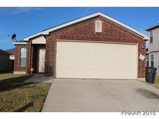 6309 Griffith Loop, Killeen, TX 76549
