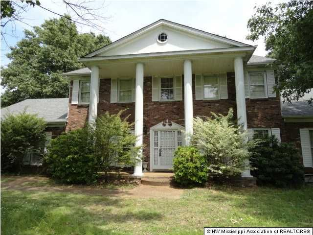 3328 Pleasant Hill Rd Olive Branch Ms 38654