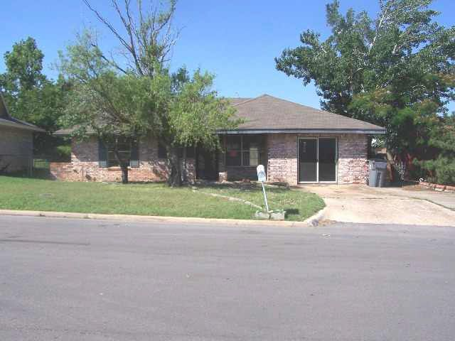 4617 se mieling dr lawton ok 73501 for Home builders in lawton ok