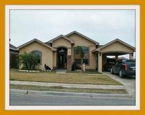 2048 Lucino Loop, Eagle Pass, TX 78852