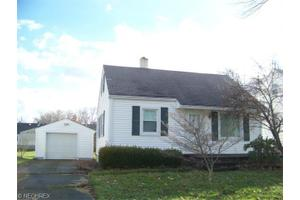 447 Rhoda Ave, Youngstown, OH 44509