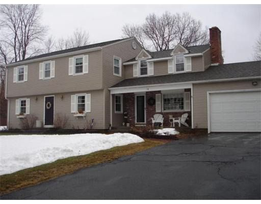 34 Mountainbrook Rd, Wilbraham, MA 01095