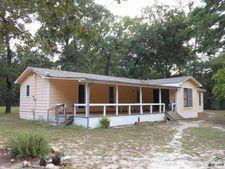 864A County Road 3978, Winnsboro, TX 75494