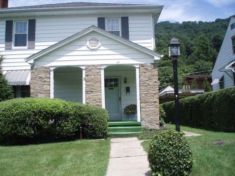 Mingo County West Virginia Property Records