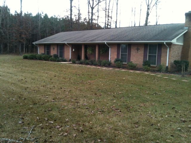 4396 Brown Rd, Starkville, MS 39759