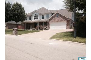 4012 Creekview Trl, Temple, TX 76504