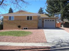 1936 Sussex Ln, Colorado Springs, CO 80909