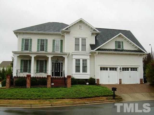 12701 Topiary Ct Raleigh Nc 27614 Home For Sale And Real Estate Listing