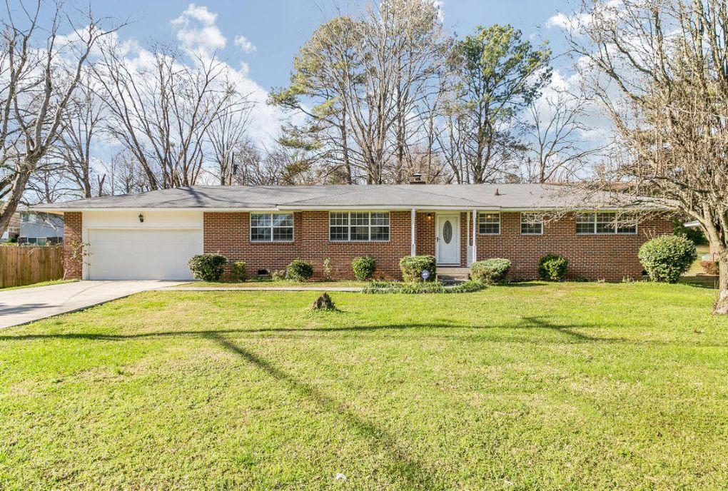 4605 Jersey Pike, Chattanooga, TN 37416 - realtor.com®