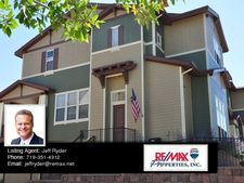 10636 Ouray Creek Pt, Colorado Springs, CO 80908
