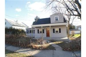 207 E Saint Joseph St, Easton, PA 18042