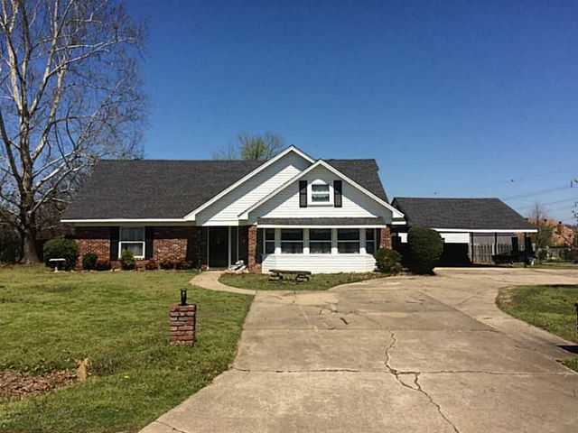 8601 royal ridge dr fort smith ar 72903 home for sale and real estate listing