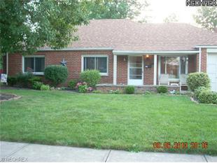 536 Birch Ave, Euclid, OH 44132