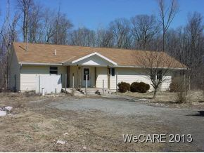 9061 Stoodt Rd, Bluffton, OH 45817