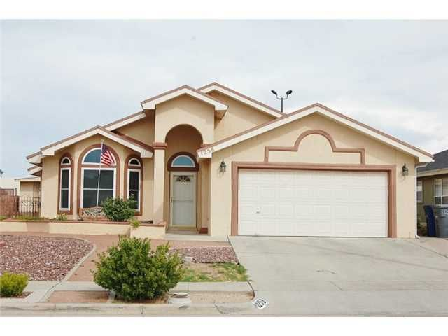 1258 olga mapula dr el paso tx 79936 home for sale and for New housing developments in el paso tx