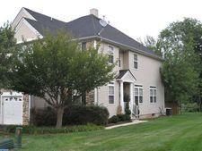 46 Scarlet Oak Dr, Princeton, NJ 08540
