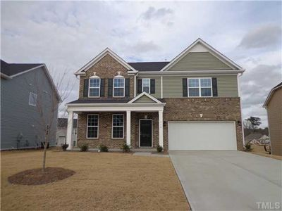 312 Red Mountain Ln, Knightdale, NC