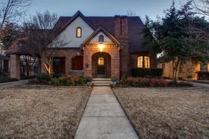 5410 Mercedes Ave, Dallas, TX 75206