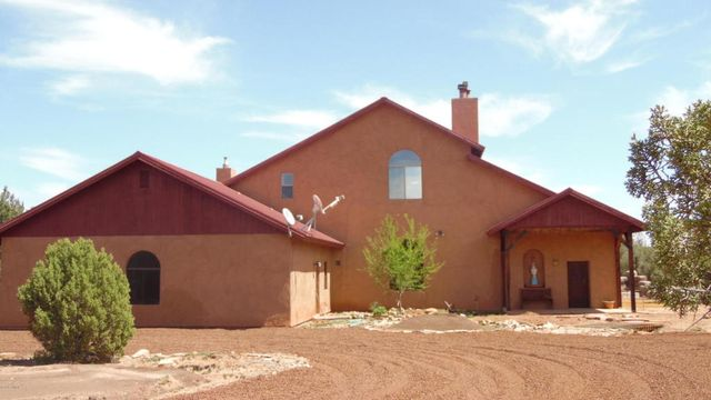5274 hay hollow rd snowflake az 85937 home for sale and real estate listing