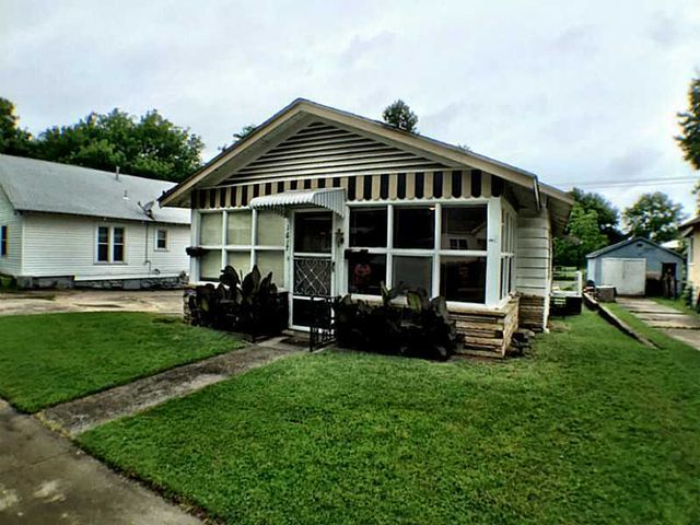 1617 s p st fort smith ar 72901 for Home builders fort smith ar