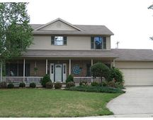 701 Fairlane, Fort Recovery, OH 45846