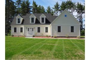 Lot 47-1 Heron Dr, Litchfield, NH 03052