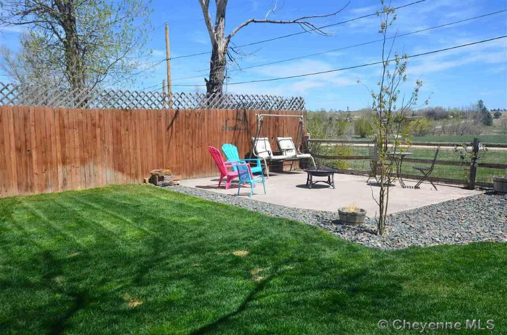 Homes For Sale In Baggs Wy
