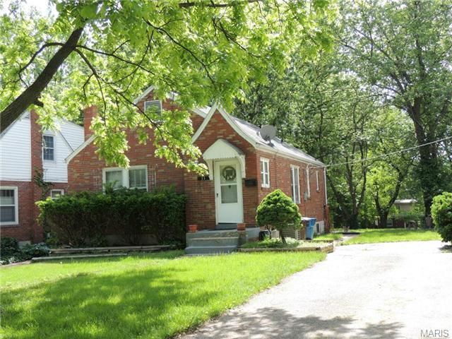 Rental Properties In Ferguson Mo