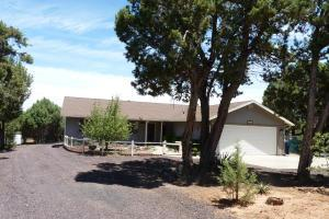 6718 Bandido Way, Show Low, AZ 85901