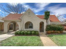 2536 Wabash Ave, Fort Worth, TX 76109