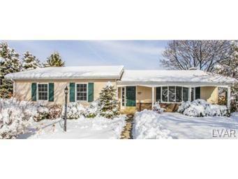 1433 Russett Rd, Orefield, PA