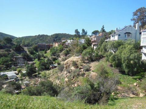 8560 Hillcroft Dr Lot 85, West Hills, CA 91304