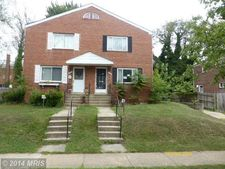 4022 Lyons St, Temple Hills, MD 20748