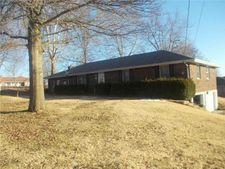 308 W Cedar St, Waverly, MO 64096