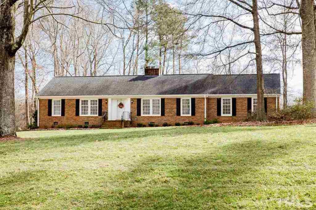 Homes For Sale Rex Place Louisburg Nc