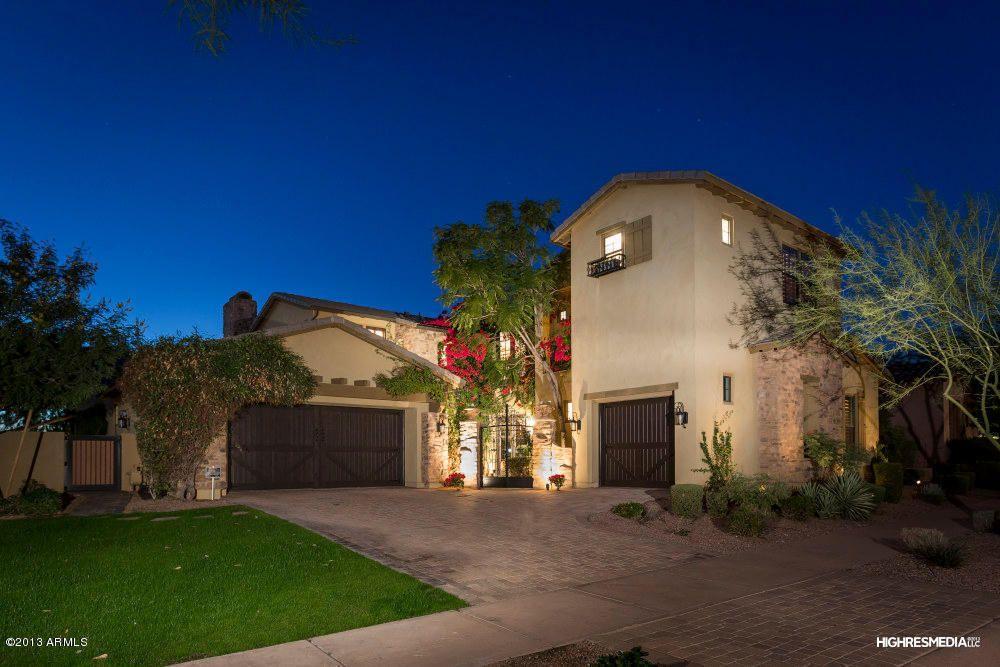 17798 N 95th St, Scottsdale, AZ 85255