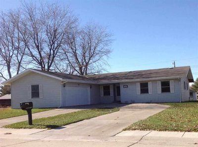 720 S Belmont Ave, North Platte, NE