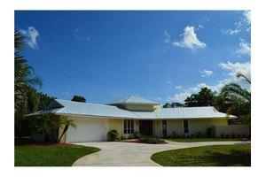 3241 SW Winding Way, Palm City, FL 34990